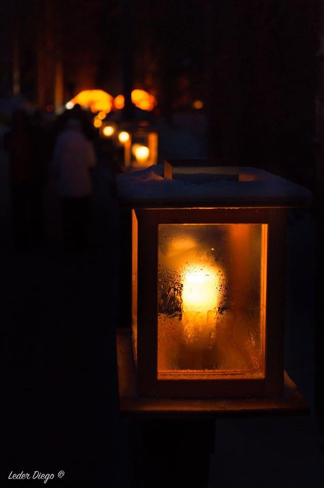 Silent night, Notte silenziosa