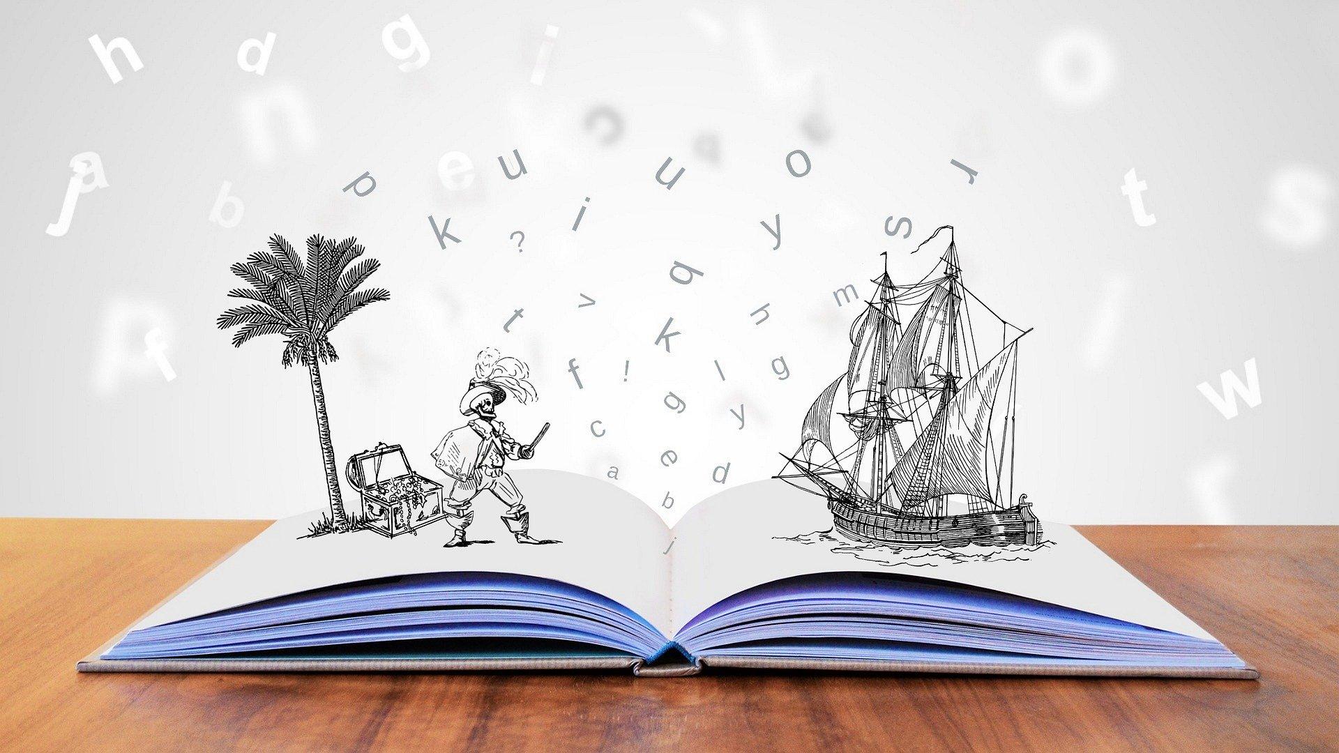 Leggere – Giornata mondiale del libro