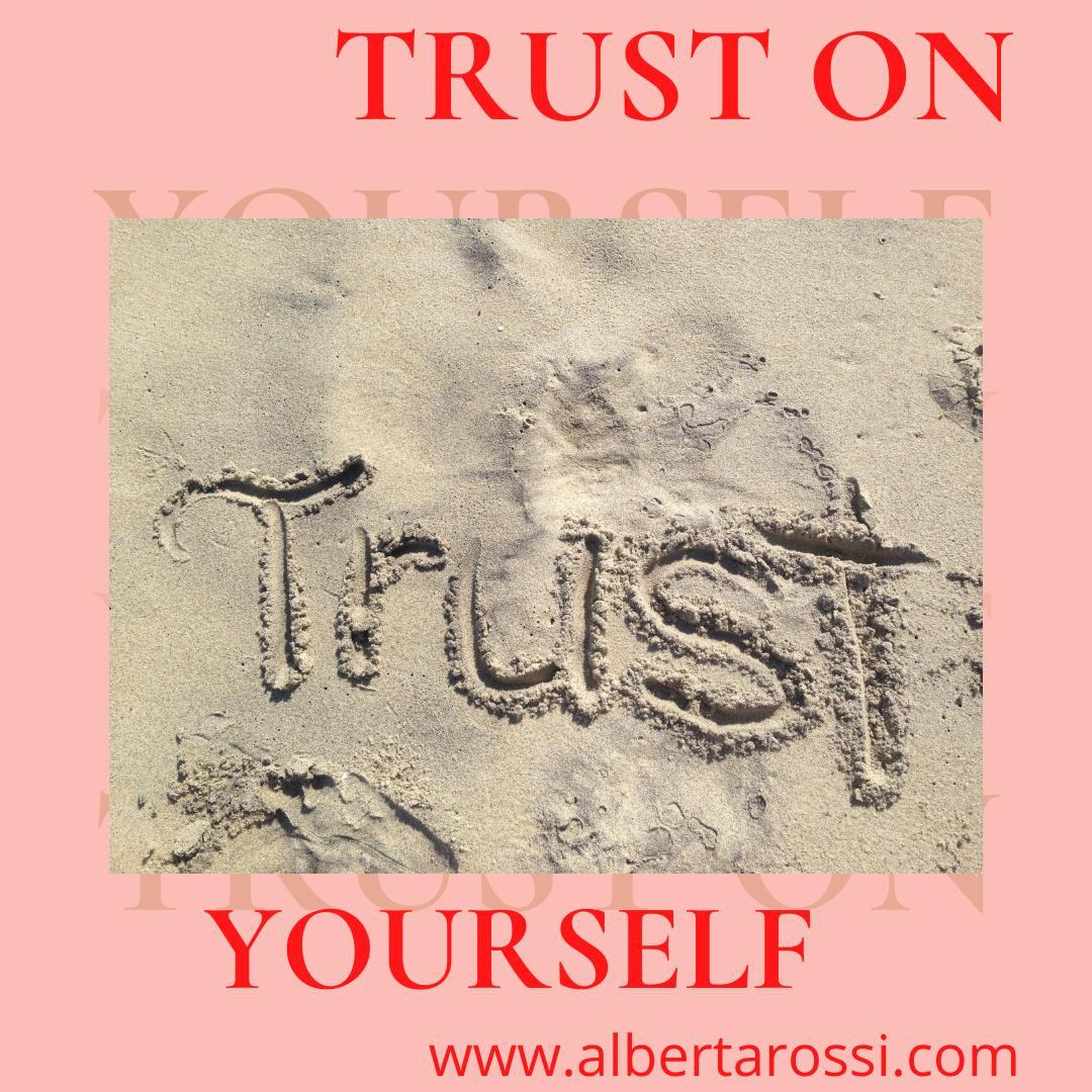 La fiducia